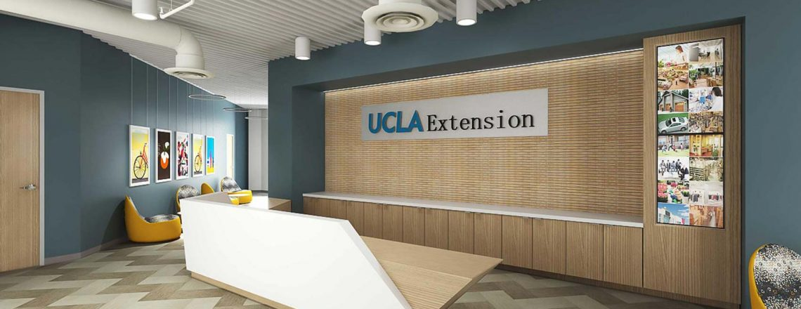 About UCLA Extension